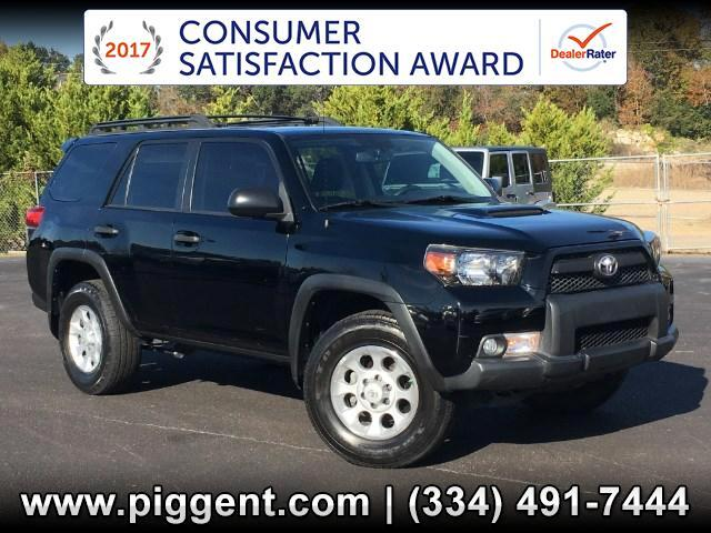 2012 Toyota 4Runner TRAIL EDITION 4X4