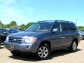 2005 Toyota Highlander