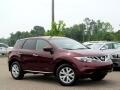 2011 Nissan Murano