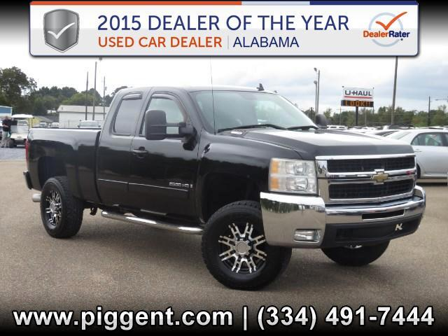 used chevrolet silverado 2500hd for sale anniston al cargurus. Black Bedroom Furniture Sets. Home Design Ideas