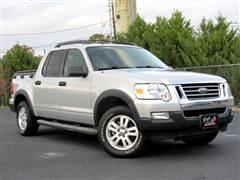 2010 Ford Explorer Sport Trac