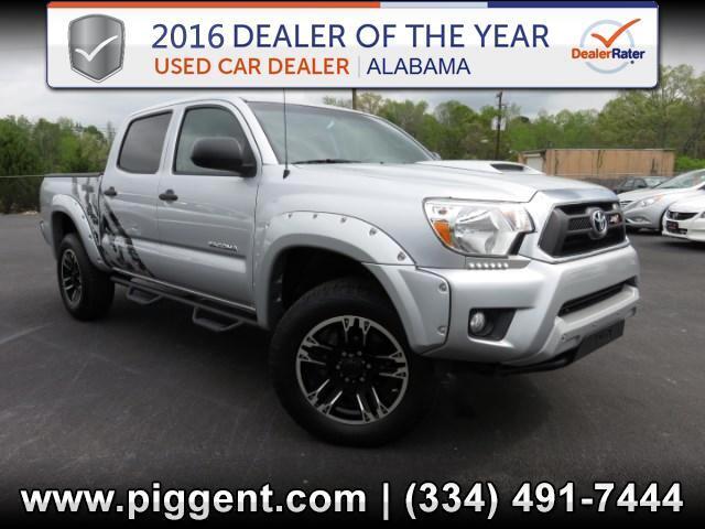 Used 2013 Toyota Tacoma, $25999