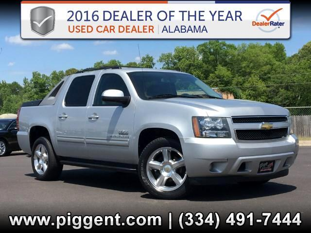 2011 Chevrolet Avalanche LS 2WD