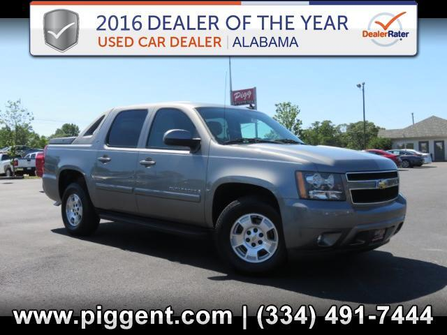 2009 Chevrolet Avalanche LT 2WD