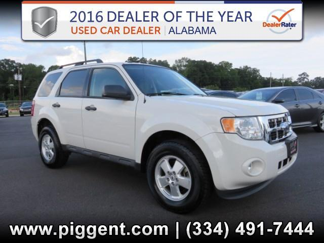 2012 Ford Escape XLT 2WD