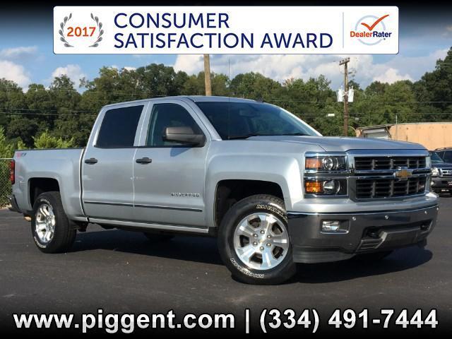 Used 2014 Chevrolet Silverado, $30755