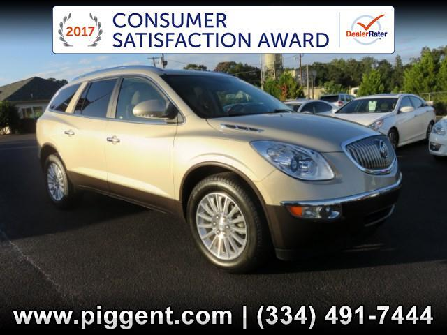 2012 Buick Enclave LEATHER 2WD