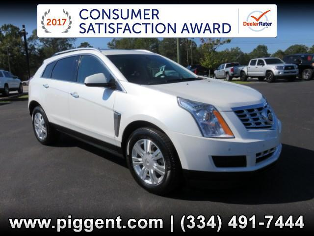 2013 Cadillac SRX LUXURY