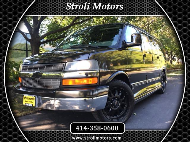 2005 Chevrolet Express 1500 AWD