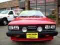1984 Audi Coupe