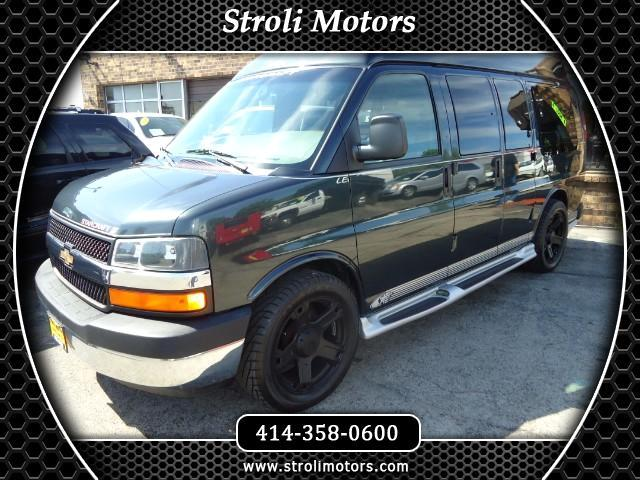 2003 Chevrolet Express 1500 LT