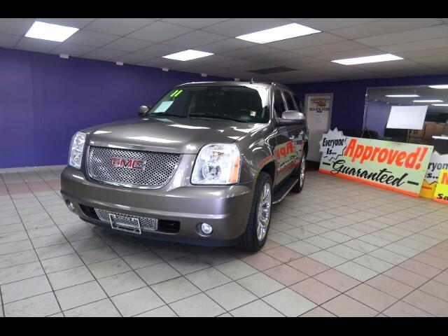 2011 GMC Yukon Hybrid Denali 4WD