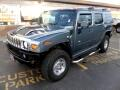 2005 HUMMER H2