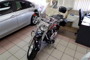 2005 Harley-Davidson FLSTF