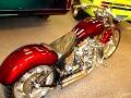 2000 Custom Motorcycle Softail