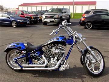 2006 APC Motorcycle Company Spirit