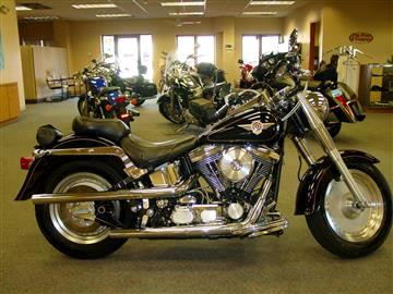 1997 Harley-Davidson FLSTF