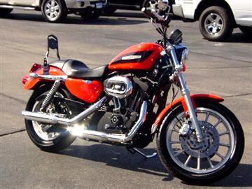 2006 Harley-Davidson XL 1200