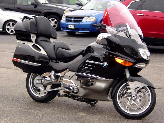 2009 BMW K1200LT