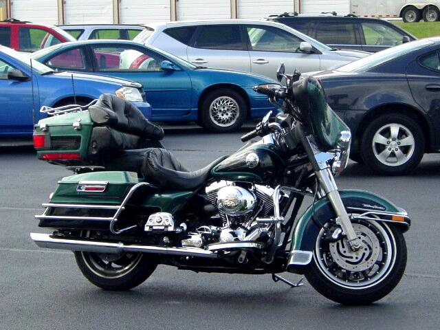 2000 Harley-Davidson FLHTCUI Ultra Classic