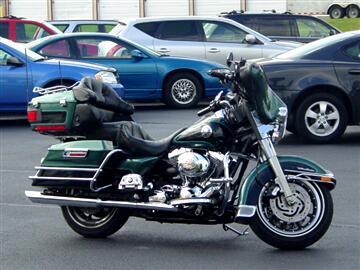 2000 Harley-Davidson FLHTCUI