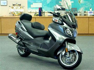 2008 Suzuki AN650