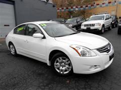2012 Nissan Altima