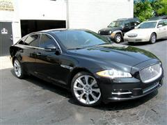 2013 Jaguar XJ-Series