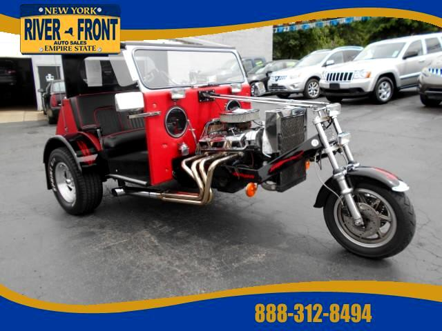 1990 Cobra American Trike