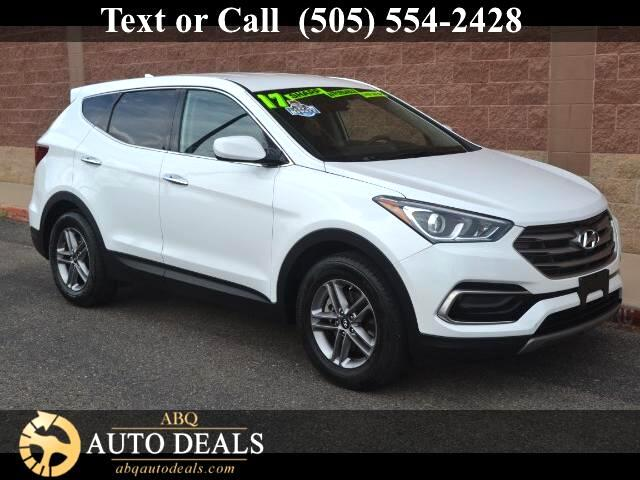 2017 Hyundai Santa Fe Getting to all the fun and looking good doing it is easier than ever in our O