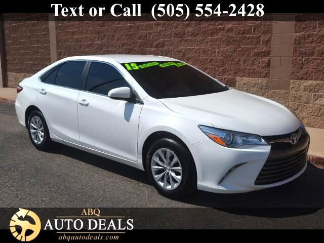 2015 Toyota Camry Introducing our One Owner Accident Free 2015 Toyota Camry LE