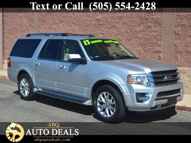 2017 Ford Expedition Make a powerful first impression behind the wheel of our 2017 Ford Expedition