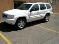 2001 Jeep Grand Cherokee