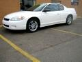 2006 Chevrolet Monte Carlo