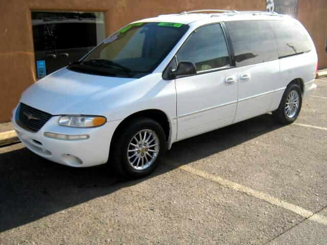 2000 Chrysler Town  Country Visit our website abqautodealscom for more information with photos on