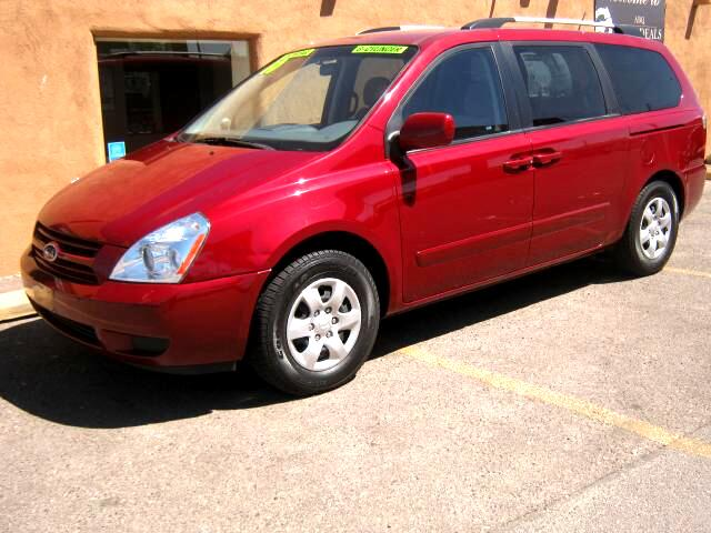 2010 Kia Sedona Visit our website abqautodealscom for more information with photos on this or any o