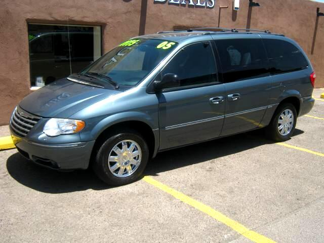 2005 Chrysler Town  Country Visit our website abqautodealscom for more information with photos on