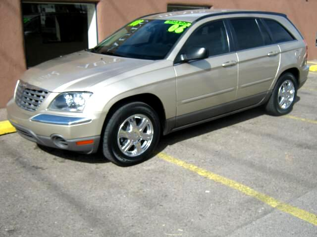 2006 Chrysler Pacifica Visit our website abqautodealscom for more information with photos on this o