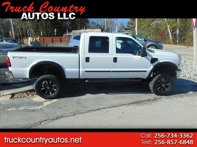 2010 Ford F-350 SD Cabela Crew Cab 4WD