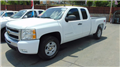 2010 Chevrolet Silverado 1500 Ext. Cab Short Bed 4WD