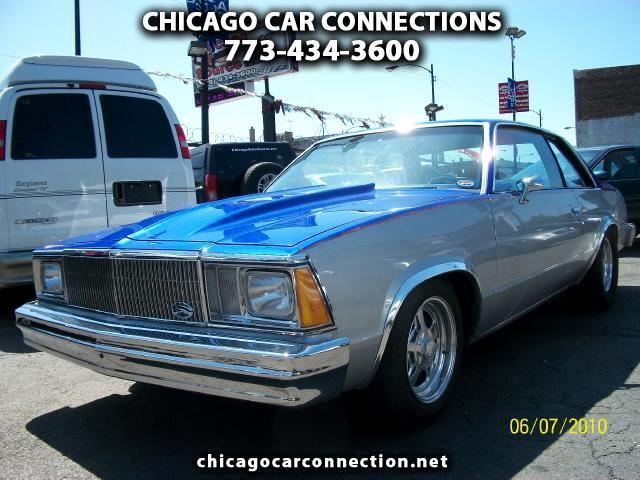 1980 Chevrolet Malibu 1LT