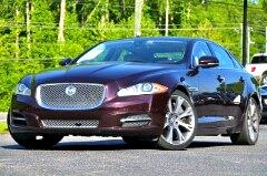 2011 Jaguar XJ-Series