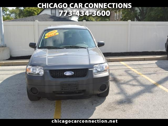 2005 Ford Escape XLS FWD AT