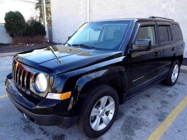 used 2012 jeep patriot sport 2wd for sale in chicago il. Black Bedroom Furniture Sets. Home Design Ideas