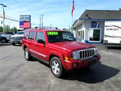 2010 Jeep Commander