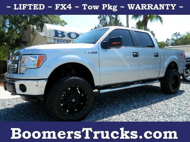Used  Ford F  For Sale In Longwood Fl  Boomers Trucks Suvs Llc