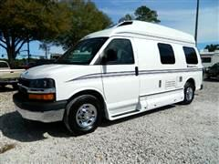 2014 Roadtrek Motorhomes Popular Series