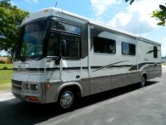 2001 Winnebago Industries Adventurer