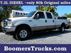 2002 Ford F-350 SD