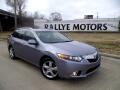 2012 Acura TSX Sport Wagon 5 Speed AT